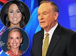 Bill O'Reilly, along with Fox News, have paid out $13million to five women who accused the TV show host of sexual harassment and verbal abuse