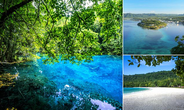 Why now is the time to discover Vanuatu