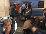 The attack on the St Peterburg underground has killed 14 and left 50 injured, but there has not been the same show of 'solidarity' which followed other attacks, Katie Hopkins points out