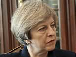 Theresa May last night said she would protect diesel car owners who were conned into buying the polluting vehicles