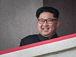 Kim Jong-un reportedly blew £2.7million last year on sexy underwear for his Pleasure Squad