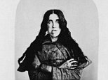 This female patient was diagnosed with acute mania and was treated at Bethlem Asylum, which was nicknamed Bedlam, in London