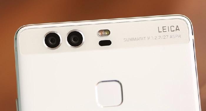 Huawei P9 phone