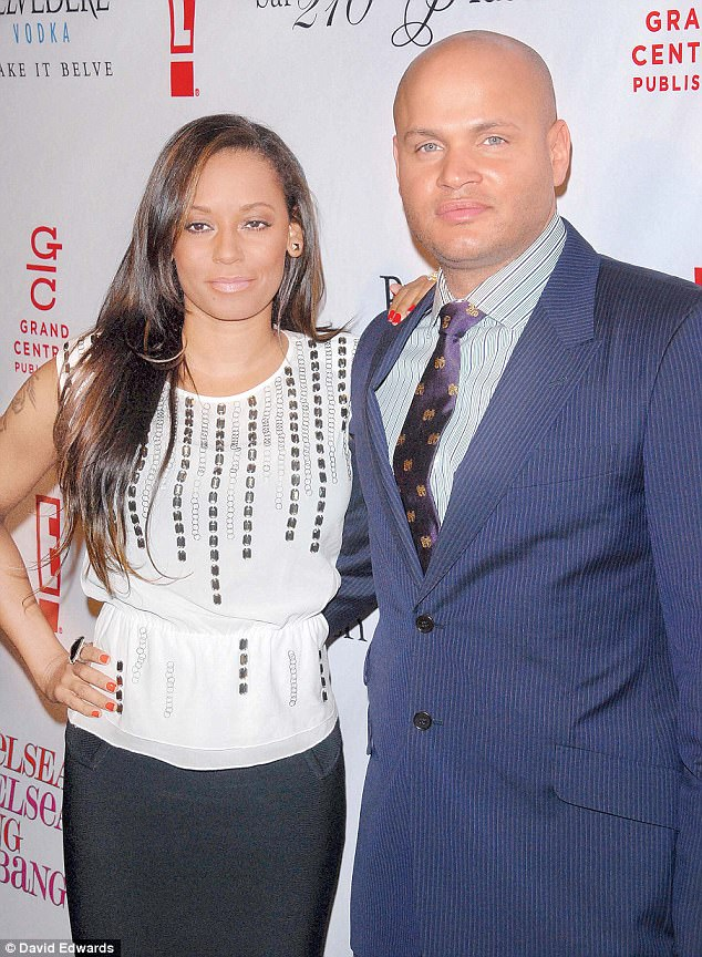 Allegations: Mel B recently filed legal papers listing a catalogue of alleged abuse at the hands of Stephen Belafonte over the course of their 10-year marriage
