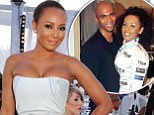Mel B, Singer at the Beach Ball Hosted By Natalia Vodianova & Oscar Isaac In Aid Of FilmAid International And Naked Heart Foundation in Cannes, France.  Pic Credit: Dave Benett