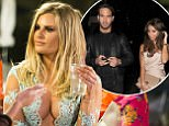 Mandatory Credit: Photo by Simon Ford/REX/Shutterstock (5588290k)\nHeated argument between Danielle Armstrong, Peter Wicks and Chloe Sims\n'The Only Way is Essex' cast filming, Gran Canaria, Spain - 18 Feb 2016\n\n