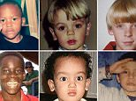 See if you can identify all 20 famous footballers from pictures as children in our quiz below