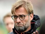Jurgen Klopp's Liverpool have been hit with a two-year transfer ban on signing youth players