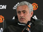 Jose Mourinho believes Manchester United have been strong at home this season