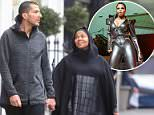 Janet Jackson has split from her multi-millionaire husband, sources close to the singer told The Mail on Sunday