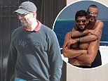 George Michel's boyfriend Fadi Fawaz is reportedly being kicked out of the star's £5million Regent's Park home