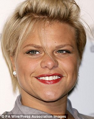 Jade Goody's death in 2009 aged just 27 brought the risks of cervical cancer to light