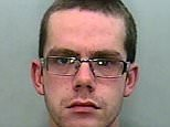 George Anderson, 27, a former nurse at Torbay Hospital in Devon, sneaked into his victim's bedroom and attacked as she slept