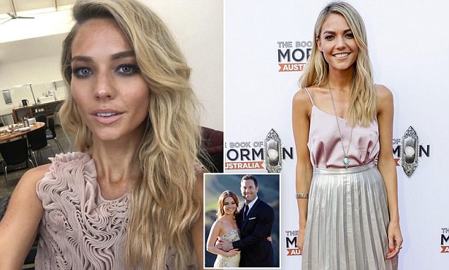 Sam Frost reached 'breaking point' after difficult 2016