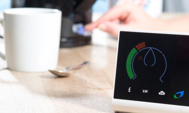With a smart meter will I be charged more for electricity?