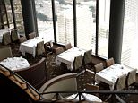 The child was said to be visiting with his family from Charlotte, North Carolina, and they stopped to have lunch at the Sun Dial Restaurant located on the 72nd floor of the Westin Peachtree Plaza Hotel