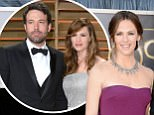 FILE - JUNE 30: TMZ has reported that Ben Affleck and Jennifer Garner are divorcing after being married for 10 years. HOLLYWOOD, CA - FEBRUARY 24:  Actors Jennifer Garner(L) and Ben Affleck arrive at the Oscars at Hollywood & Highland Center on February 24, 2013 in Hollywood, California.  (Photo by Jason Merritt/Getty Images)