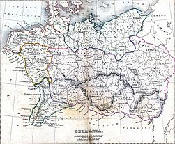 Ancient Germania - New York, Harper and Brothers 1849.jpg