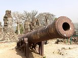 The descendants of slaves are urging action to preserve historial sites on Gambia's Kunta Kinteh island