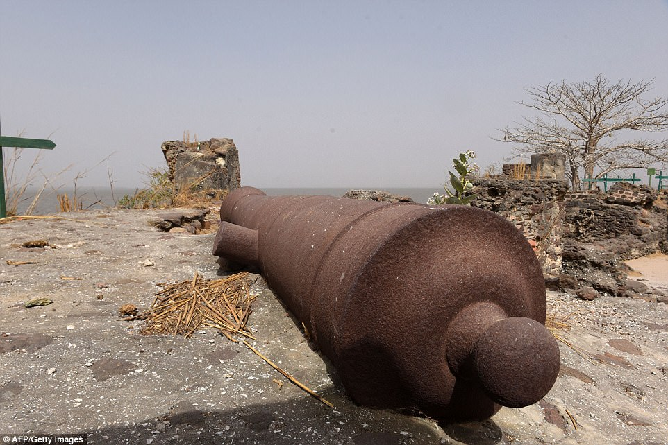 Kinte's descendants, along with heritage officials, warn that without urgent action 550 years of history could be lost