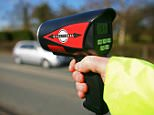 Drivers caught for the most serious speeding cases could be fined one and a half times their weekly take-home pay