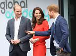 Princes William and Harry have both spoken out about about the issue of mental health