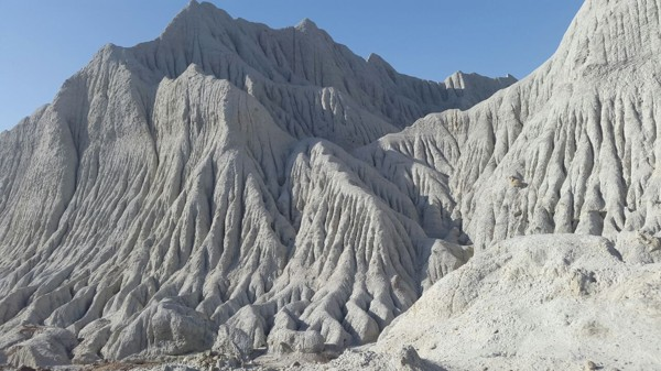 chabahar 1 کوه های مینیاتوری چابهار