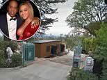 LA bound: Jay-Z and Beyonce will relocate from New York to LA for the birth of their twins, and have put a bid on a $120m super-mansion for their new home