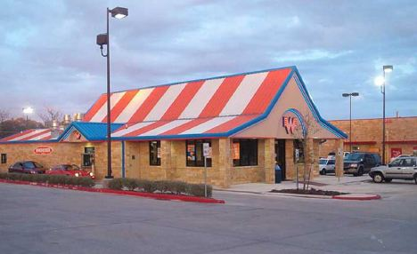 Unwise: Brunell lost every cent of $9million that he invested in a Whataburger franchise