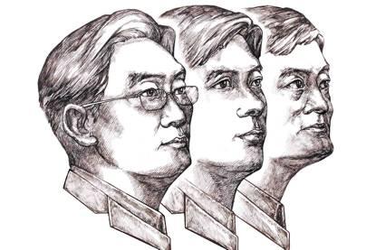[]-BAT三大佬中,最简单的李彦宏为何老被黑?