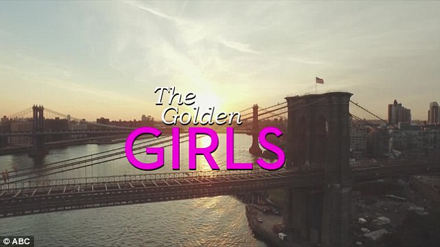 Still going... Fans are given a glimpse into what Girls may have become if the series hadn't wrapped filming this year