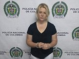 Australian woman Cassandra Sainsbury, 22, faces 25 years in jail after she was arrested with 5.8 kilograms of cocaine at an airport in Colombia