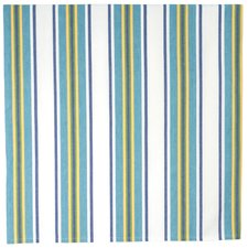 Seaside 100% Cotton Striped Tablecloth