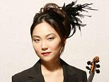 Min-Jin Kym's life fell apart when her 315-year-old Stradivarius was stolen from a Pret A Manger in Manchester in 2010