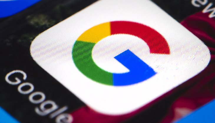 The company warned its roughly 1 billion Gmail users to watch out for an email asking them to open a file from Google Docs. (AP Photo/Matt Rourke)