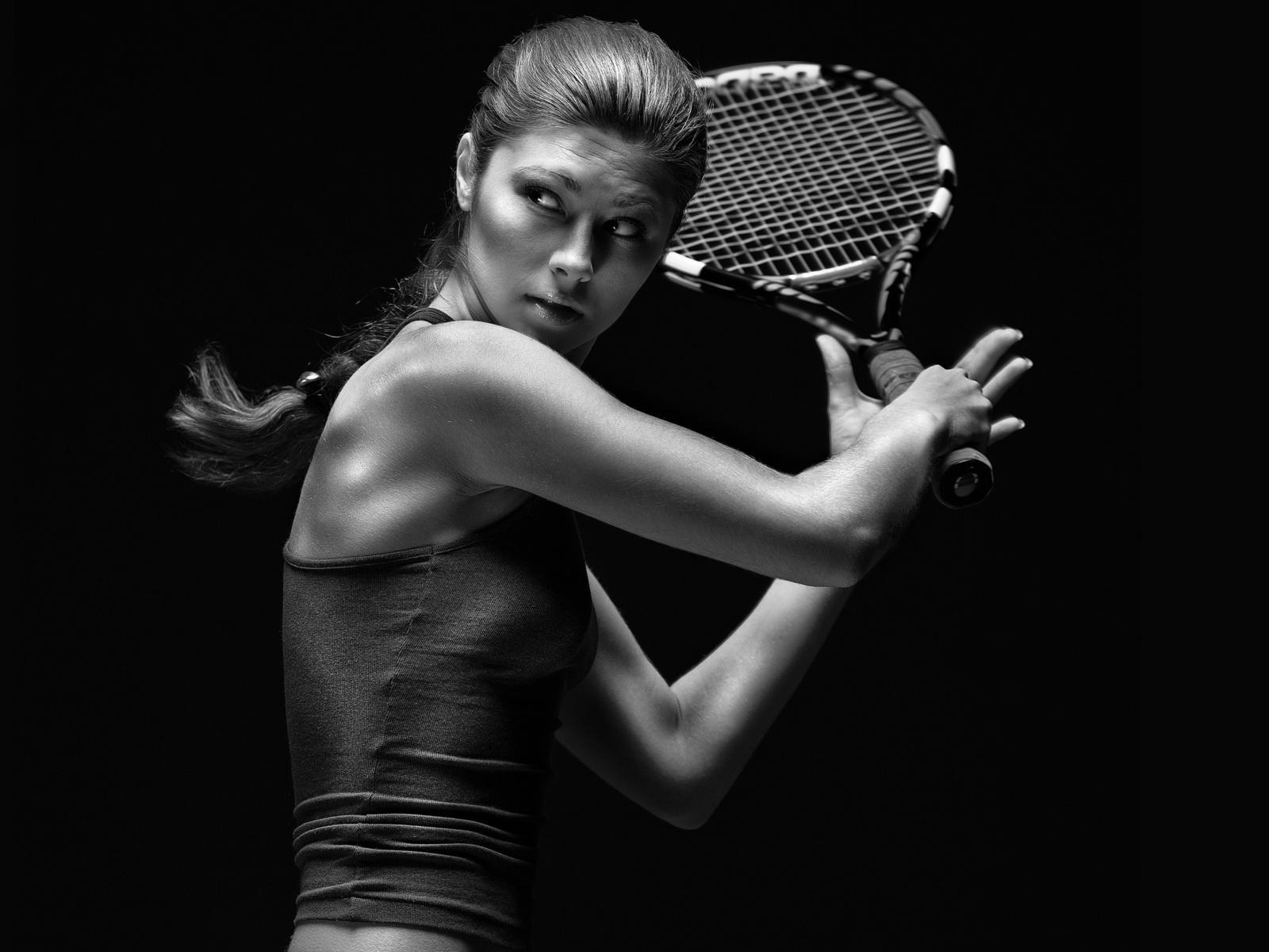 Сквош это не теннис