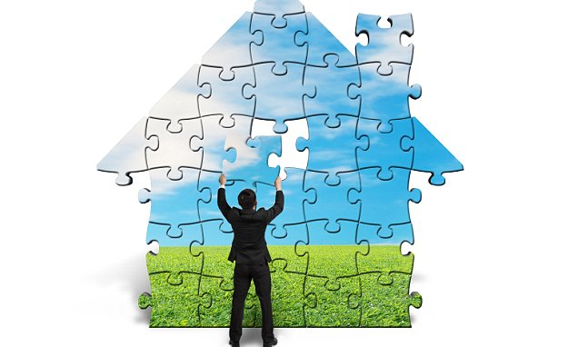 Leafwater wants syndicates of investors to buy you a home
