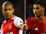 Marcus Rashford demonstrated his natural talent once more as Manchester United beat Celta