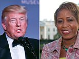 Angella Reid was fired from her position as chief usher for the White House on Friday