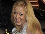 Lynsi Snyder (above) is the granddaughter of Harry and Esther Snyder, the founders of the famous In-N-Out Burger restaurant chain