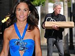 Pippa Middleton will marry fiancé James Matthews in May 20