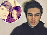 Harriet Shelley, sister of boyband heartthrob George Shelley, is being treated in intensive care for serious injuries after being hit by a car