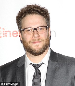 Changes: Emails showed Seth Rogen was forced to tone down a film about North Korea