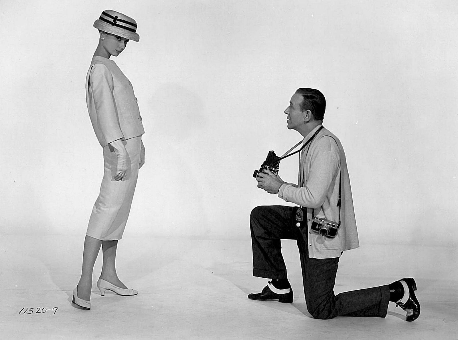 افضل افلام اودري هيبورن - Funny Face