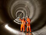 Vision:INPP was an early investor in the £4.2billion Thames Tideway Tunnel