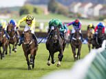 William Hill reported today that online revenue was up 16 per cent in the 17 weeks to April 25.