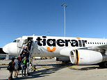 Tigerair is offering $1 return flights, including to and from Cairns, Darwin and Perth(stock image)