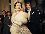 In demand: Netflix series The Crown has pulled in customers. The  firm now has  98.8 million customers worldwide, up from 81.5 million a year ago