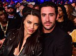 New York Mets pitcher Matt Harvey (seen above apologizing on Tuesday for going AWOL on the team this past Saturday) has reportedly been an 'emotional wreck' since seeing photos of his girlfriend, Adriana Lima, together with her former flame, football star Julian Edelman