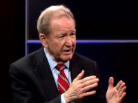 Buchanan: Bannon Is 'Right' — Media Is the Opposition Party Trying to 'Bring Down Trump'